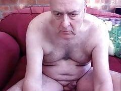 62 yo man from UK