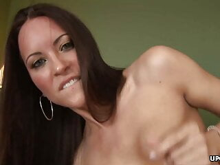 Jamie Huxley had a blast fucking her new lover recently