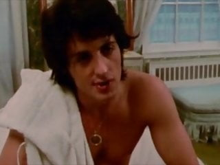 Young Stallone (with slow motion)