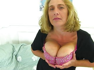 boobs natural mom Yummy big with and