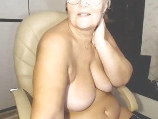 BBW Granny Free Cam