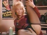 Nina Hartley, Jerry Butler