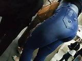 panties with dildo inside