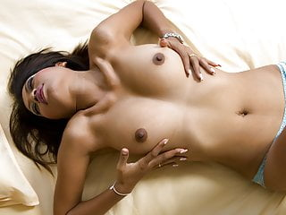 Gorgeous big nipples on queen...