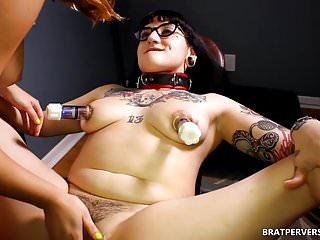 Pussy tease brat perversions...
