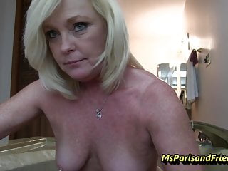Mommy-Son Taboo Tales-Welcome Home and Ass Fucking