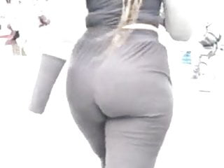 New booty...