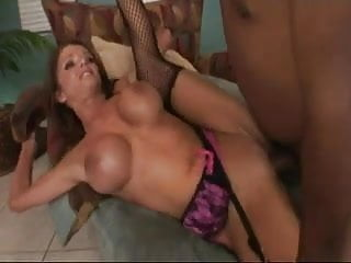 Joslyn James get ass creampie