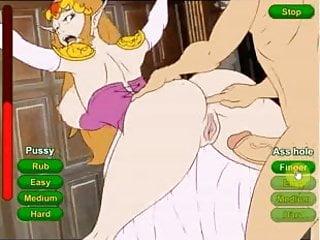 sex (The of sex song Zelda's Hentai game Zelda) Legend