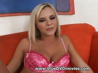 Bree Olson - Interview then Interracial
