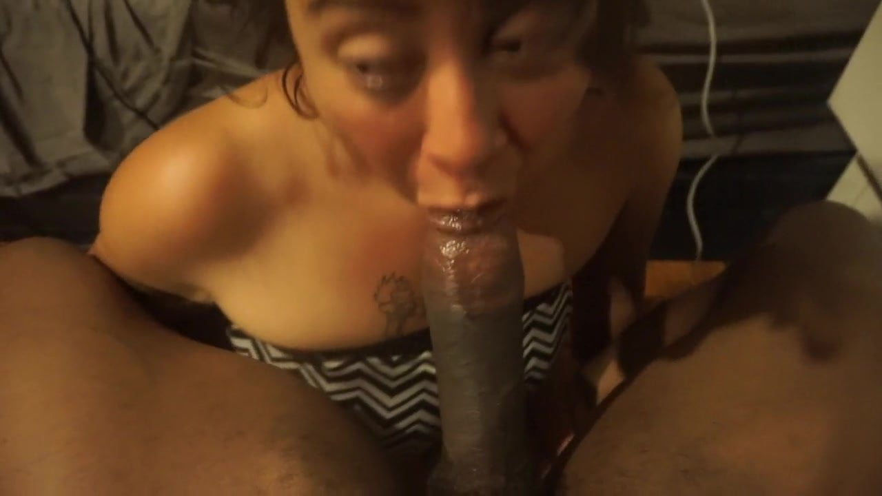 Black Girls Deep Throat