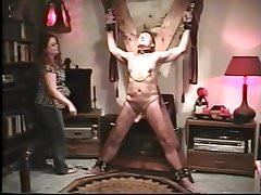 Femeia pulă torture