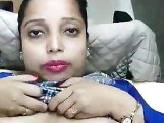 18.2.2021 desi Indian Randi fucking on the sofa