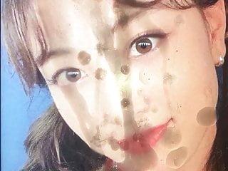 TWICE Jihyo Cum Tribute #2
