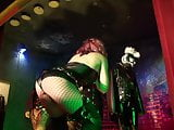 Philadelphia's Diabolique Ball and BDSM performance