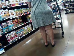 big booty grandma teasing for dick(playtime)free full porn
