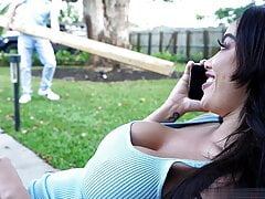 Victoria June - Liking The Local Wood 2021 4k XXX 2160p