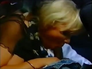 Helen Duval enjoys Mr Marcus big black cock !