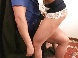 Cum Your Pants Lapdance