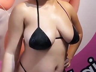 Bikini bbw...