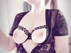Classy British Slut Wife