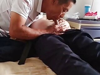 chinese daddy07