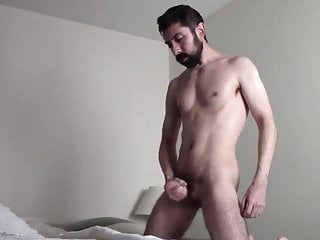 boy Masturbation from amateur XGAYeu