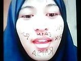 Orang cantik jilbab buat apapun di bigo