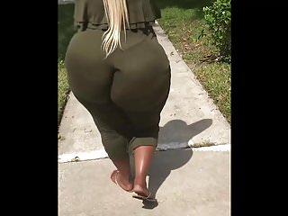 Ssbbw edition ass...