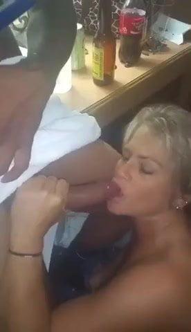 Big Tits Amateur Teen Blowjob