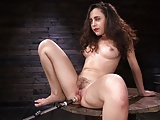 Roxanne is back and getting fucked like the slut that she is