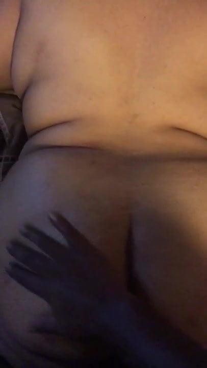 Black Bbw Mature Masturbation
