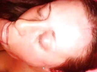 Gwen Parrish spitroasted slut