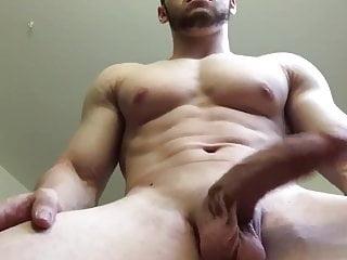 Hunk porn...