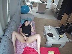 hidden camera  watching wifefree full porn
