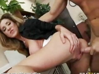 Secretary Gets Fucked By Boss