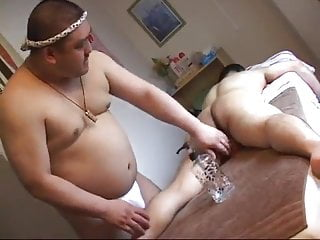 JapaneseMassage
