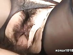 Sexy Korean Miss Kim