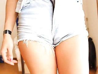 Shorts omg...