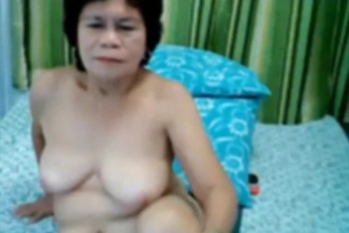 Mature Small Tits Shaved