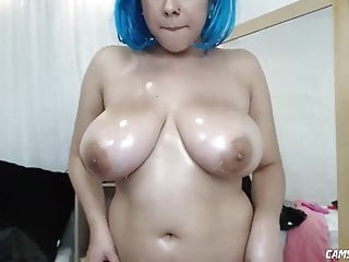 wet huge natural boobs camgirl maidHD Sex Videos