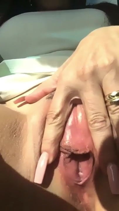 Teen Spread Pussy Close Up Hd