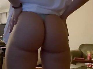 Kori Robinson bubble butt