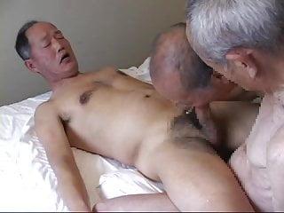 japanese Old Man 211