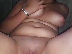 Girl of legal age in amateur video