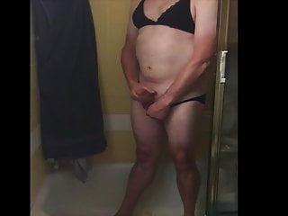Panty pisser