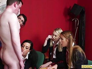 Free Cfnm School Porn Videos (835) - Tubesafari.com