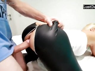 German Anal Blonde Milf Amateur Homemade Fuck
