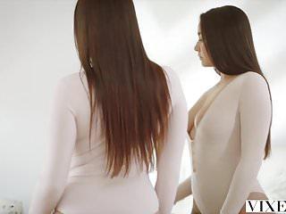 VIXEN Karlee Grey Fucks Her Boss