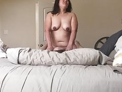 Asian Wife Compilation Big Brown Nipples Bouncing Tits